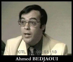 Ahmed Bedjaoui