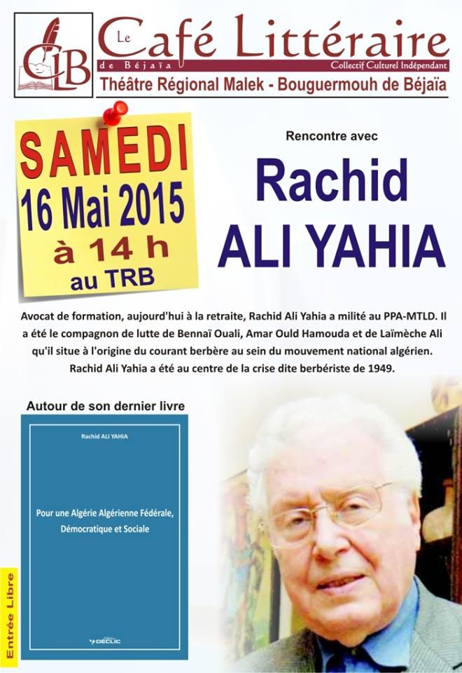 Rachid Ali-Yahia