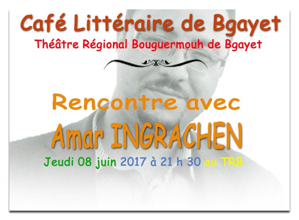 Amar Ingrachen_affiche